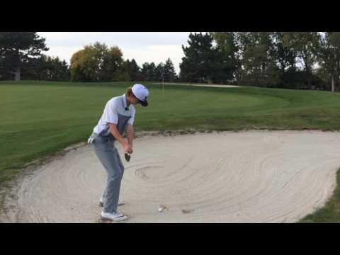 Grant Wilson Golf Highlights 2016