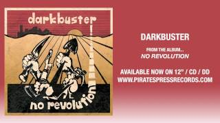"10. Darkbuster - ""Punk Rock"