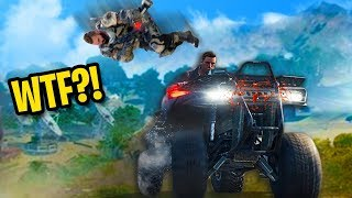 BLACK OPS 4 BATTLE ROYALE FAILS & EPIC WINS! | BO4 Blackout