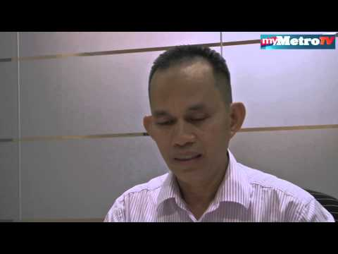 Tragedi MH370 : Pengesanan sistem sonar alternatif terakhir