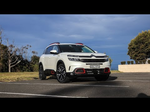 2019 Citroen C5 Aircross review| WhichCar