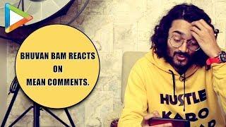 Bhuvan Bam RESPONDS to MEAN Comments On Titu Talks Episode 2 | BB KI VINES | Johnny Sins
