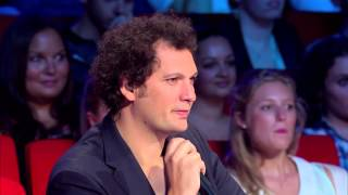 GUS : The French Mentalist... France's Got Talent 10 November 2015