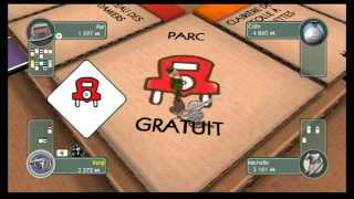 Liveplay - Wii - Monopoly Collection
