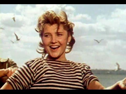 «Черноморочка», 1959