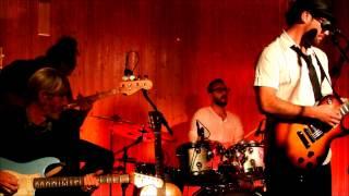 Ben & The Pirates - My Own Reggae Live ( Fan cam video )