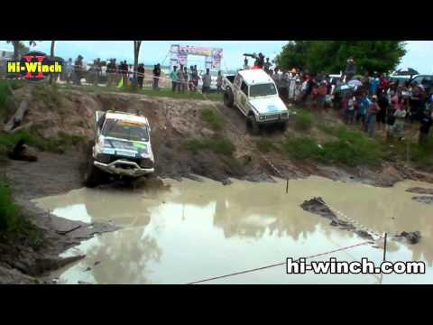 ปลวกแดงออฟโรด Pluak-Dang offroad challenge trophy 2011 # 2