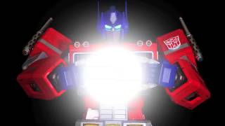 New Intro - Transformers Toy News Recap