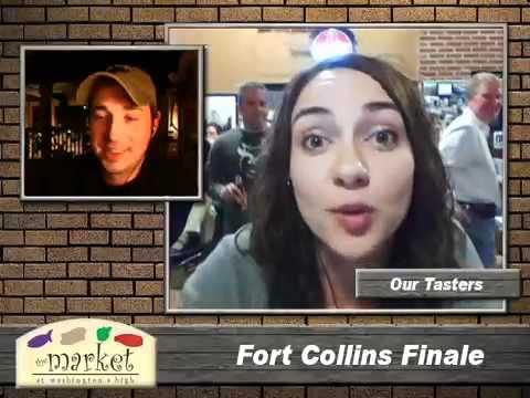 Fort Collins Beer Tasting Post Interview