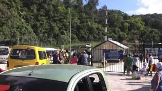 Third Port - Port Vila, Vanuatu (vlog 171)