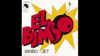 BIMBO JET.... el bimbo  ( 1975 )