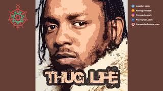 """Thug Life"" Free Kendrick Lamar Type Beat  | Prod. The Magician"