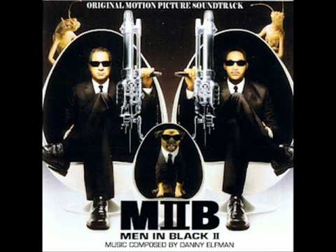 Black Suits Comin' (MIB2 Song)