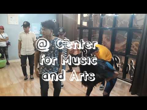 Center For Music  and Arts