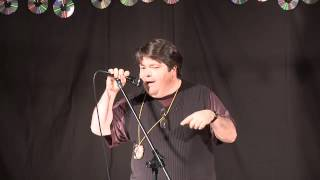 Patrick Karaoke - Baby Get Lost