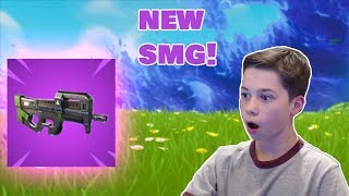 🔴  *NEW* P90 IN FORTNITE (coming soon)!  // FAST BUILDER // PC PLAYER