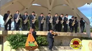 SOCIEDAD MUSICAL ASES DEL CANIPACO (Mix Ecos Cumbia)