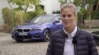 2019 BMW 3 Series – Digital Key