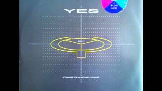 Yes - Owner Of A Lonely Heart (Extended Version)