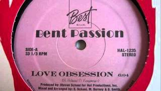 Bent Passion - Love Obsession (1987)