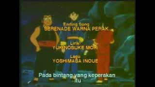 Kung Fu Boy Episode 3 (Indonesian)