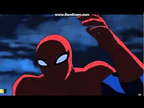 Великий Человек-паук 1,2,3,4 сезон онлайн бесплатно