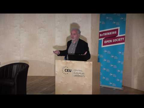 Thomas Christiano - Democracy Defended and Challenged, April 13, 2017