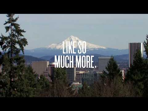 #DeDreamDestinations: Travel Portland