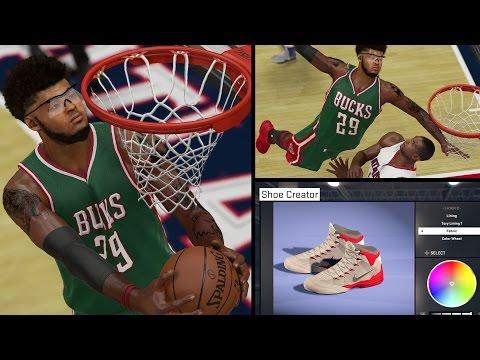 NBA 2K15 MyCAREER - PrimeTime 3
