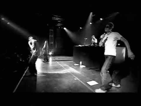 Beastie Boys LIVE at Elysée Montmartre (FULL)