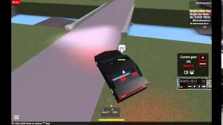 NC STATE TROOPERS [ROBLOX]