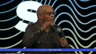 """""""We Gonna See"""" Pastor John K. Jenkins Sr. (Pretoria, South Africa)"""