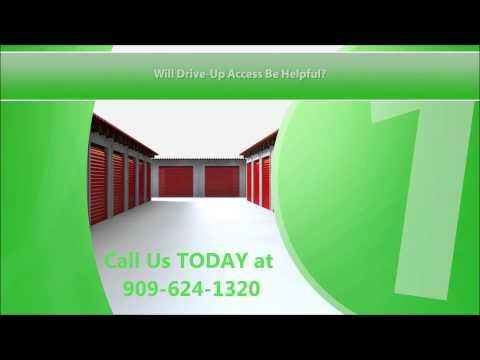 Claremont Storage - 909-624-1320 - Claremont Self Storage Units in Claremont, CA