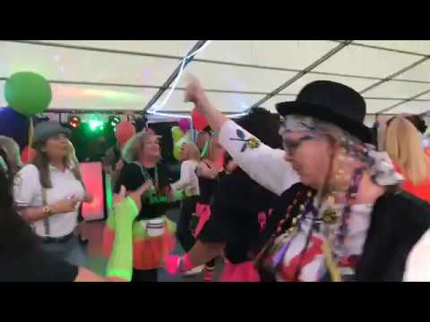 Blantyre 80's Party 2018