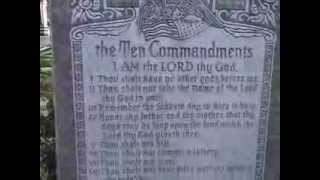 Satanic Vatican(P-42a),Catholics Rewrite The 10 Commandments