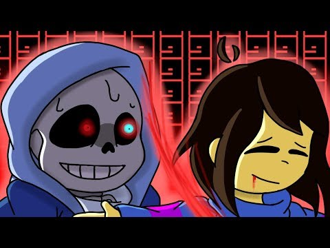 DUSTTALE PACIFIST? UNDERTALE Fangame