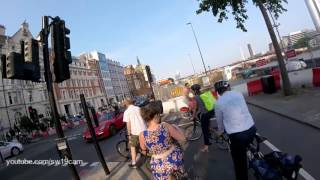 East-west Cycle Superhighway 19th June 2017