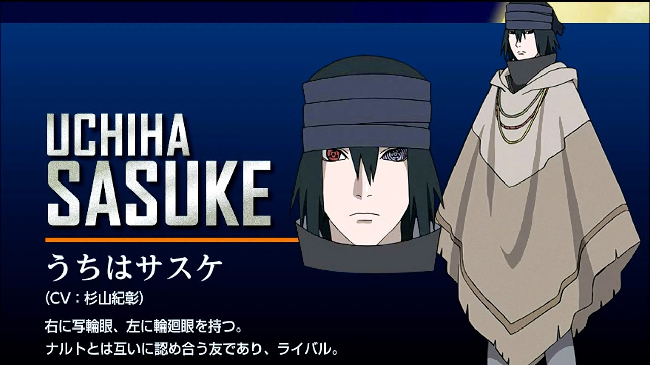 The Last Naruto The Movie Characters Youtube