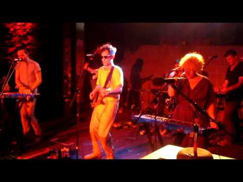 Architecture in Helsinki- Hold Music