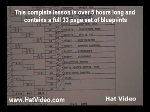 How to read blueprints youtube for How do i read blueprints