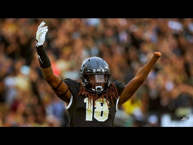 e96892948a2 Shaquem Griffin  5 Fast Facts You Need to Know