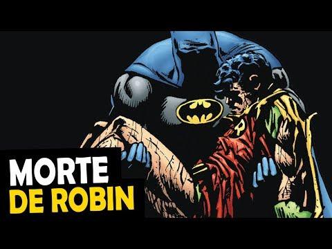 Resumo: Morte em Família | Bat-Sagas