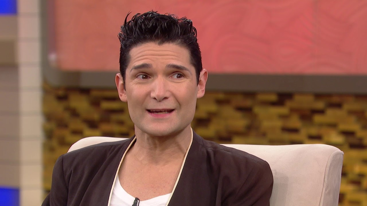 Who Is Alphy Hoffman? Corey Feldman Reveals Name of Third Alleged Child Abuser