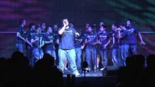 Ithacappella - Closer (Ne-Yo A Cappella)
