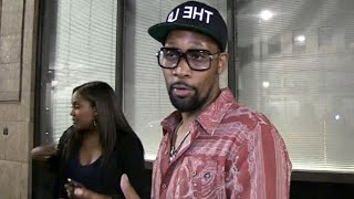 RZA Responds To Critics Calling Him A Coon And A Sellout