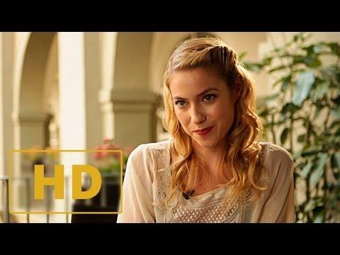 Pulling Strings Featurette - Behind The Scenes HD (2013) - Jaime Camil, Laura Ramsey, Omar Chaparro