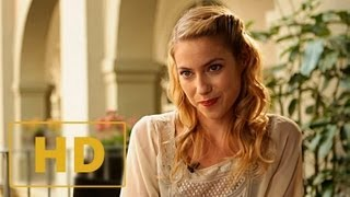 Pulling Strings Featurette - Behind The Scenes HD (2013) - Jaime Camil, Laura Ramsey, Omar Chaparro