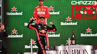 This Week In Formula 1 - Could Verstappen Win A Title In A Mercedes? + Haas Lose Italian GP Appeal