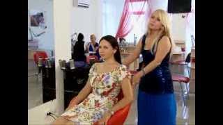 Мгновенное восстановление волос (кератиновая реконструкция)