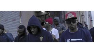 "Slick ft. Young Moose ""SAME NIGGA""(OFFICIAL VIDEO)"